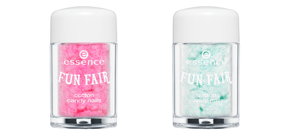 Essence Fun Fair Cotton Nails