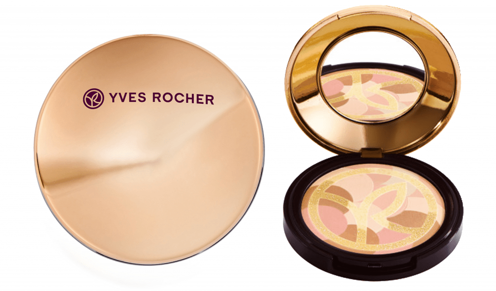 Yves Rocher XMAS Blush