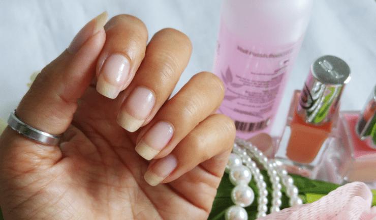 Nail Product Nail Perfect Remover Non Aceton