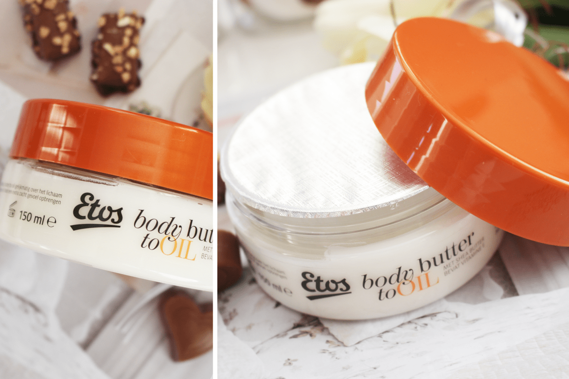ETOS Body Butter