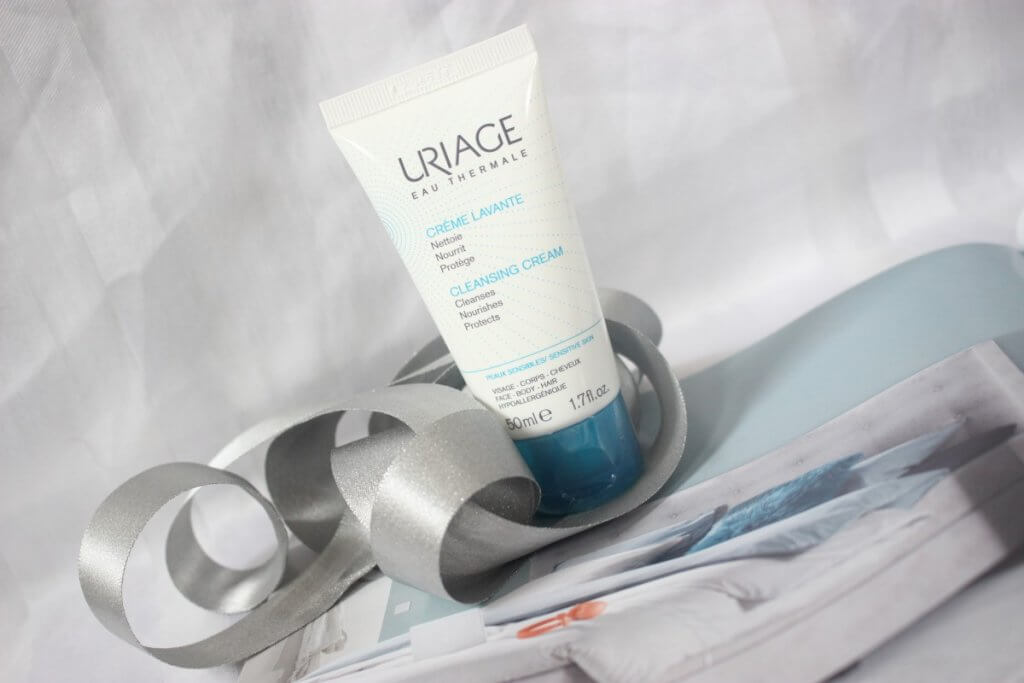 Uriage Cleansing Creme