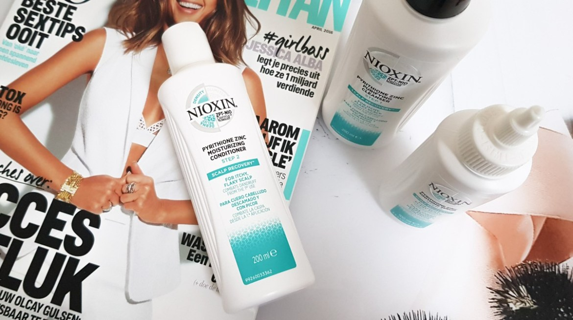 NIOXIN Scalp Recovery