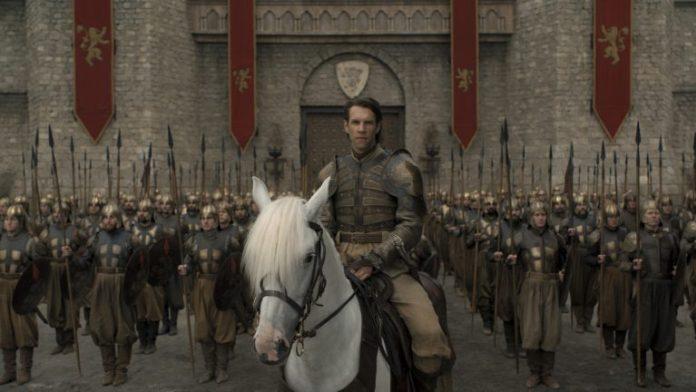 La calma que precede a la tempestad. La gran batalla está a punto de comenzar. Fuente: HBO