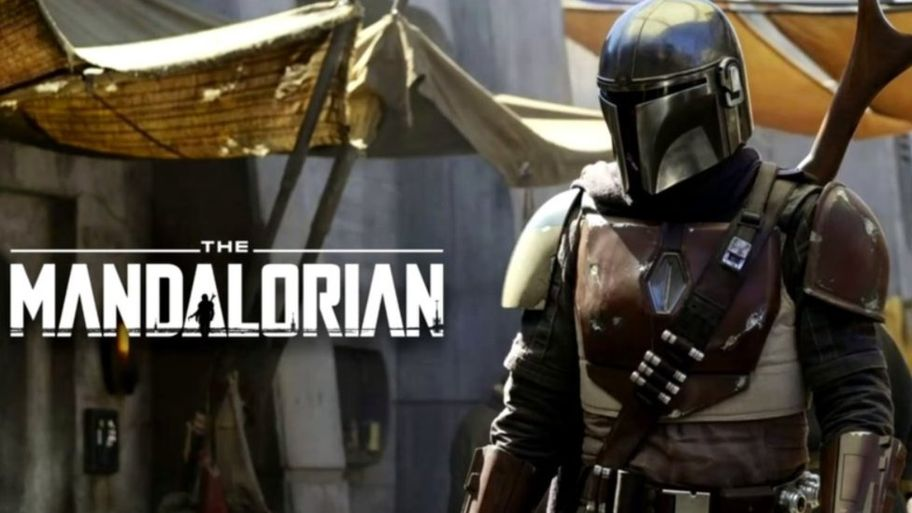 The Mandalorian, la nueva serie de Star Wars para Disney+