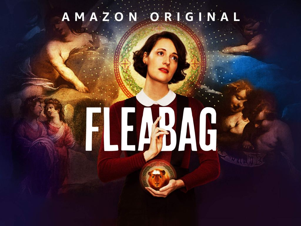 Fleabag (Amazon Prime Video)