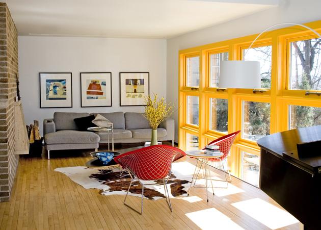 Diseno Interior Moderno Casas
