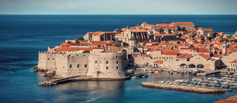 croácia-Dubrovnik