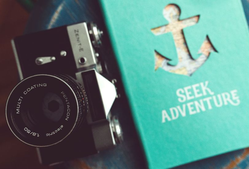 20 frases de viagem
