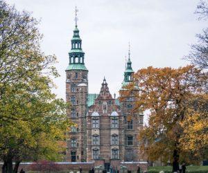 Copenhague-Rosenborg Castle (1 de 1)