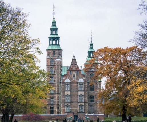 Copenhague-Rosenborg Castle (1 de 1)