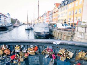 Copenhague porto cadeados (1 de 1)