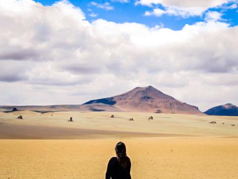 Salar de Uyuni_deserto de Dali