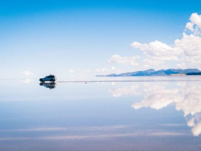 Atacama ao Salar de Uyuni