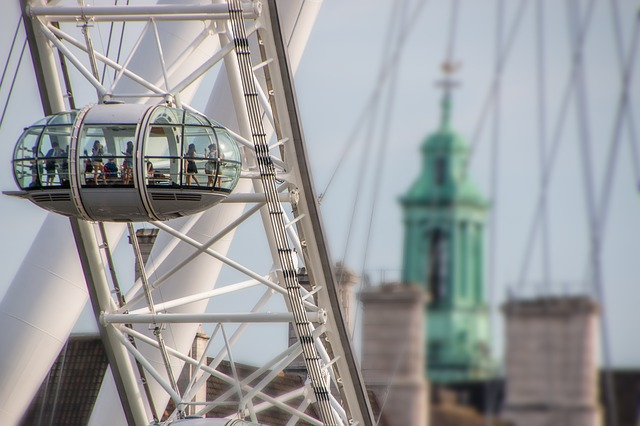 Londres_London Eye
