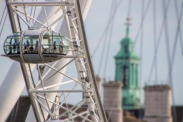Londres_London Eye