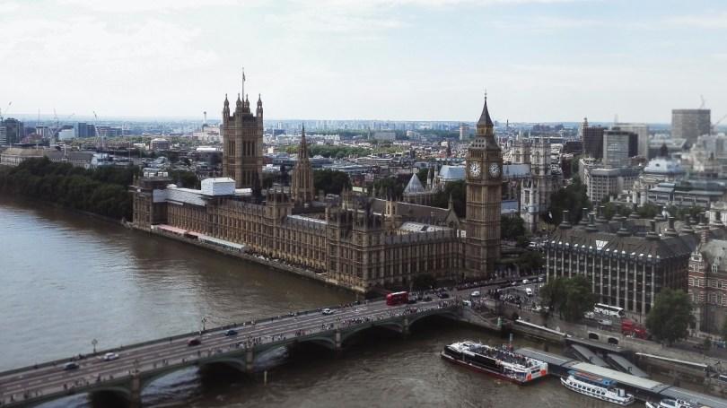 Londres_vista_Big Ben