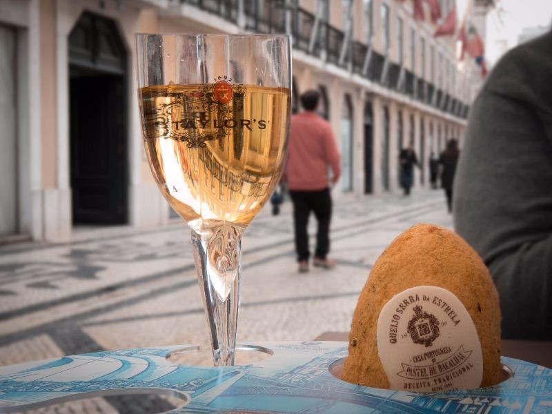 o que fazer em Lisboa-bacalhau