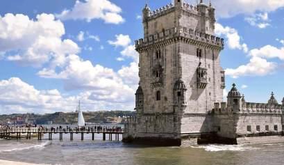o que fazer em Lisboa_torre belem