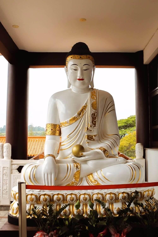 Templo Zu Lai-buda