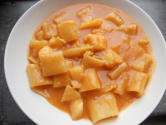 Pasta e patate  Blog Family