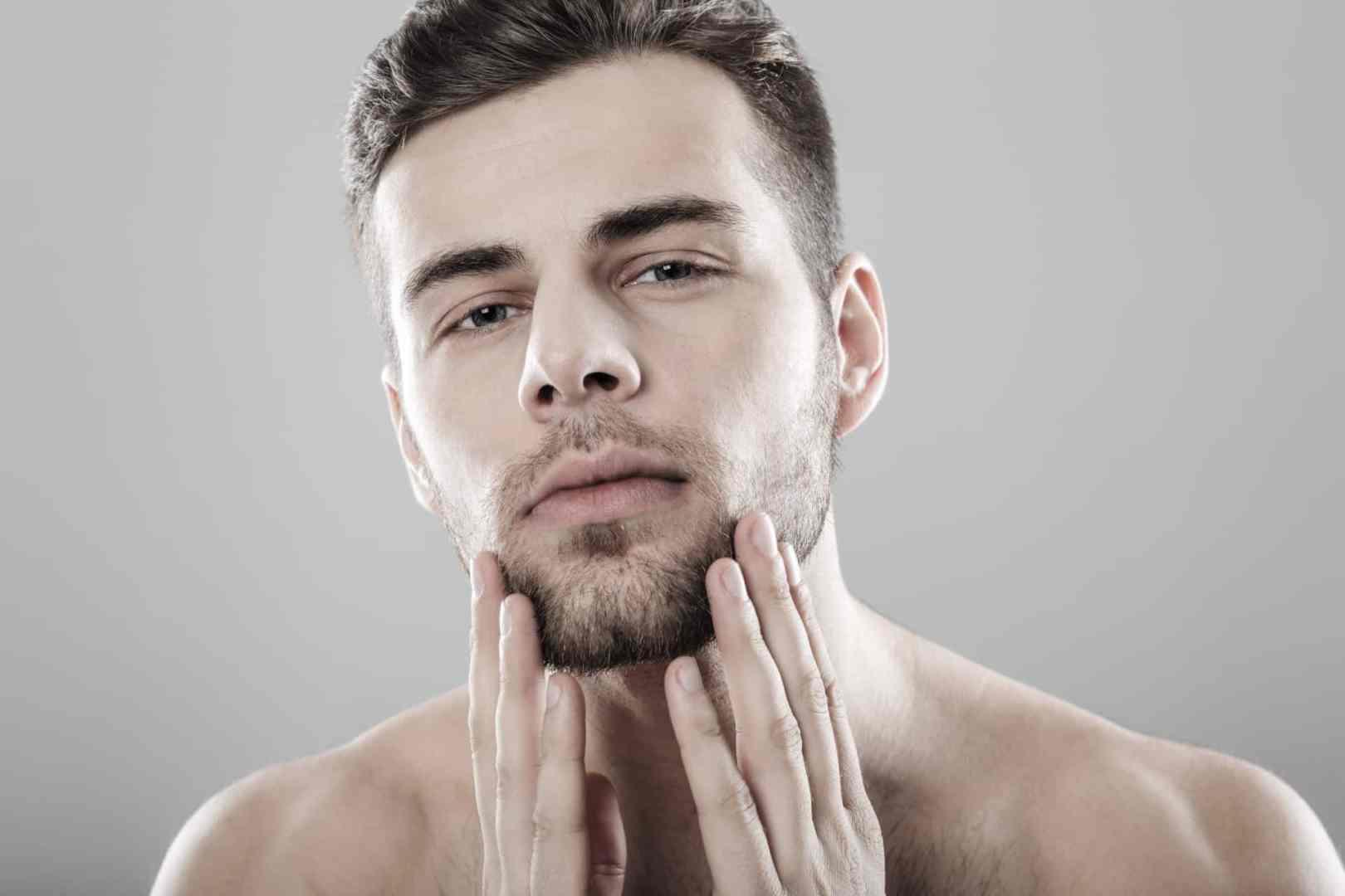 Managing oily skin