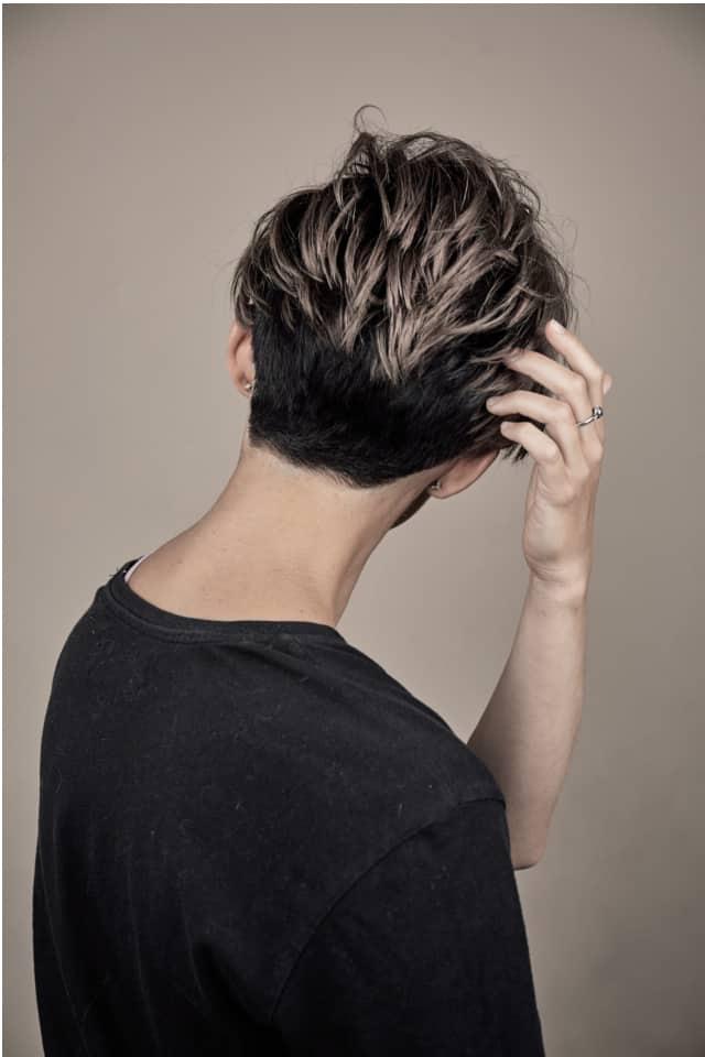 Avoid Over Treating Your Hair