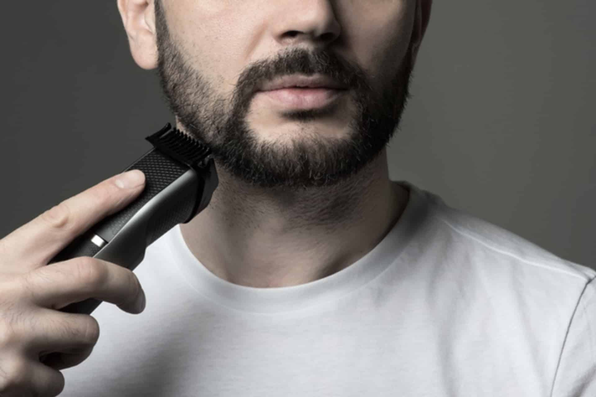 Invest in a quality trimmer