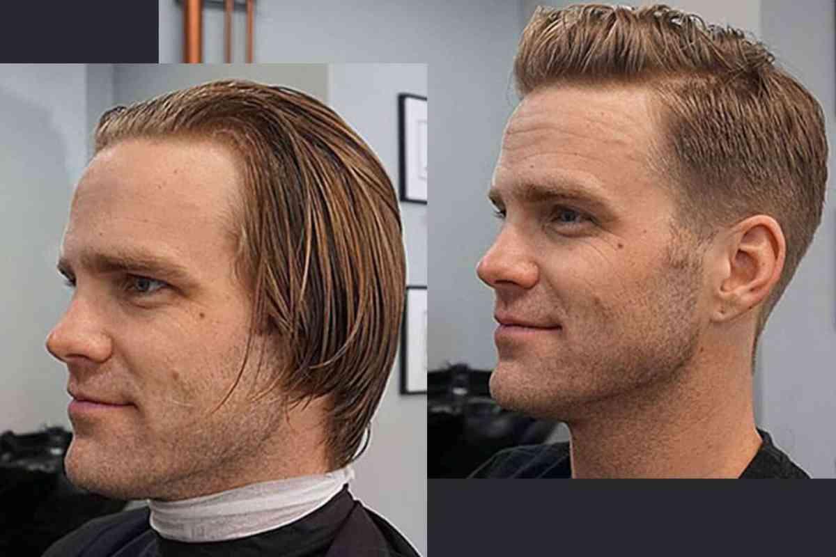 Short Hair Vs Long Hair: Which Is Better On Men?