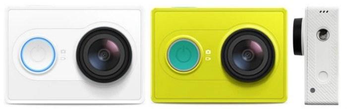 Xiaomi Yi Review 2k Wifi Action Camera