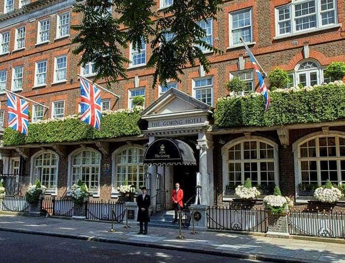 Goring Hotel London