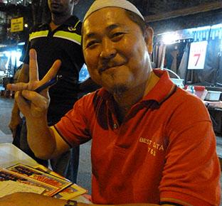 Best Satay Singapore