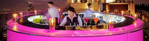 Sky Bar Bangkok