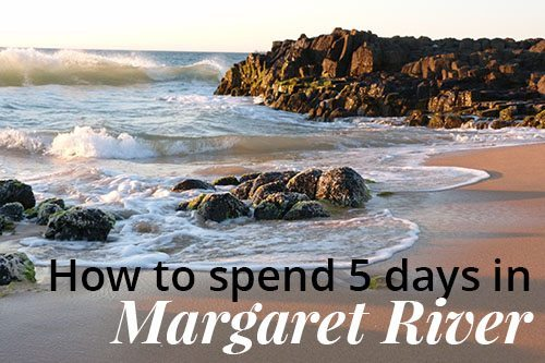 Explore Margaret River