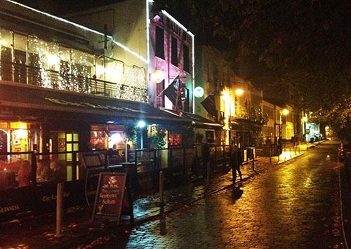 Locke Bar, Limerick