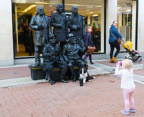 Photo course Dublin