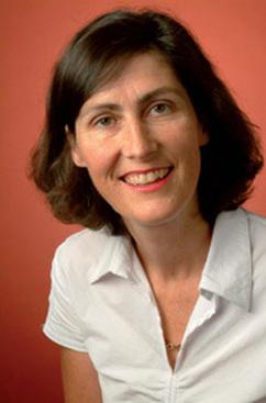 Dr Joan Ingram