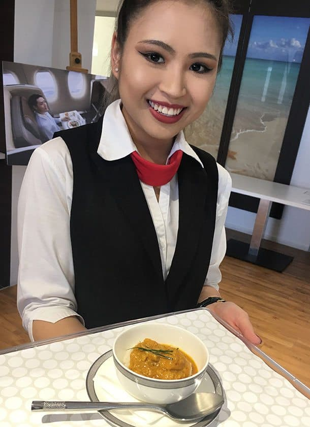 SQ book the cook chicken nonya