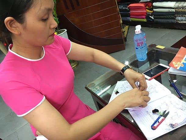 Vietnam girls ado pics consider, that
