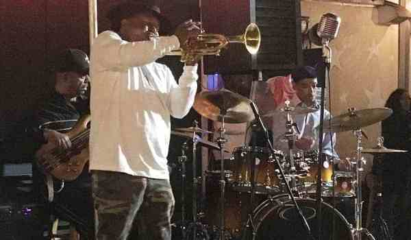 Jazz in Treme