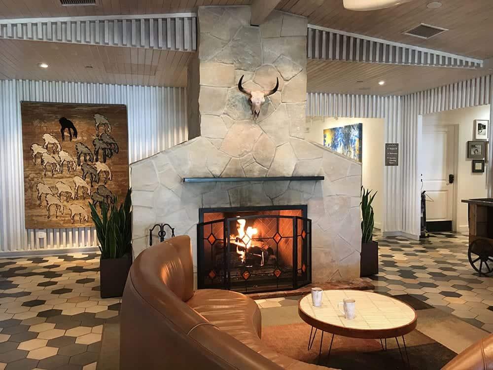 Goodland hotel Santa Barbara