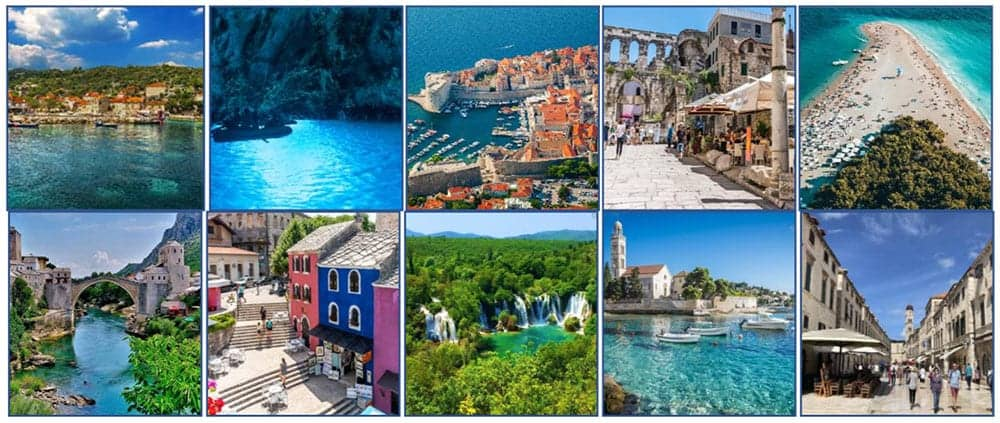 Join my Croatia tour