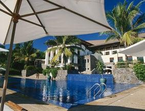 Club Med Bintan pool