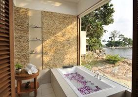 Club Med Bintan spa