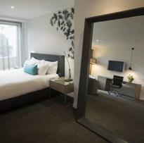 Como Hotel suite