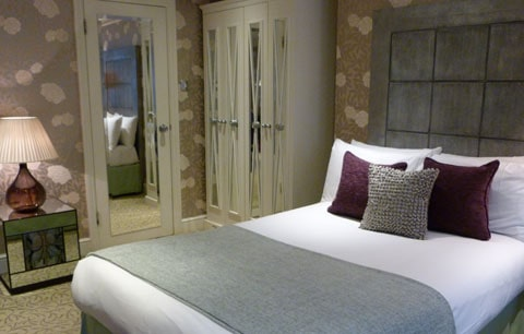 Fleming Mayfair twinroom