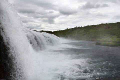 Cruise to Iceland