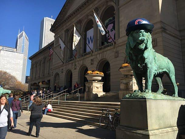Chicago Arts Institute