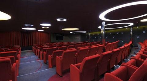 L'Austral theatre