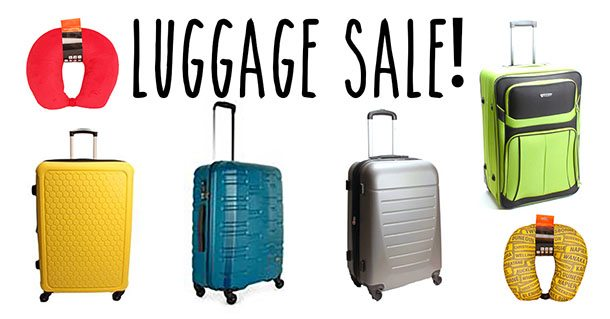 Buy luggage