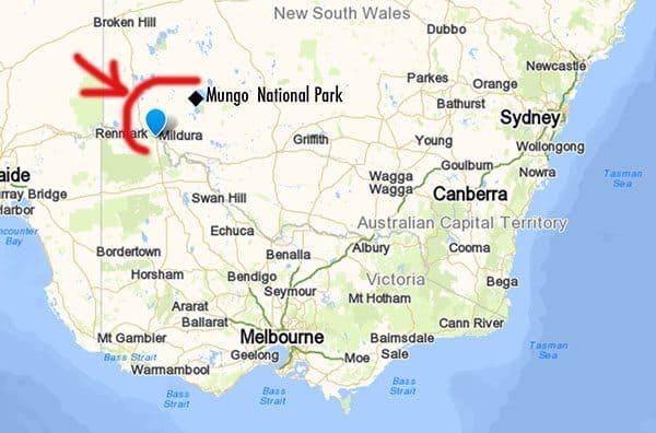 Australia Map Dubbo.Australia 7 Reasons To Visit Mildura Where Blogger At Large
